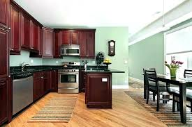 green kitchen walls with dark cabinets light colored cabinets light green kitchen cabinets painted pictures color
