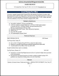 Sample Resume Education First Cv Resumes Maker Guide