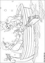 Small Picture The Little Mermaid coloring pages on Coloring Bookinfo
