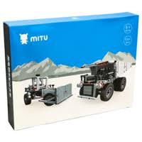 <b>Конструктор Xiaomi Mitu</b> MTJM01IQI Block Robot Mine Truck ...