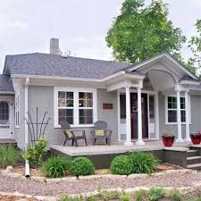 great exterior home colors. best curb appeal before and afters 2012. diy stucco exteriorexterior house colorsroof great exterior home colors h