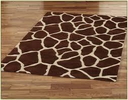 giraffe print rug inspirational giraffe area rug 8 models giraffe print rug pottery barn