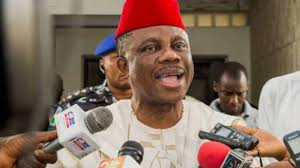 Obey IPOB sit-at-home order and be sanctioned – Governor Obiano warns  workers - TODAY