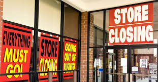 Store Closings in 2019: The Complete List