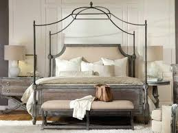 chrome canopy bed – raspberry.site