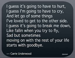 goodbye quotes | JasReflections