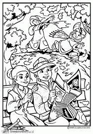 Kleurplaten Kinderboekenweek Kleurplaten Kleurplaatnl