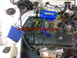 TOYOTA COROLLA / TAZZ CARBURATOR SRI Induction kit [TO004] - R460 ...