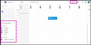 Google calendar syncing – Help Center - Calendly