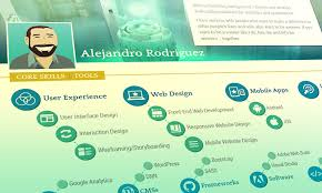 How To Create A Great Resume Web Designers How To Make A Great Resume Impatient Designer