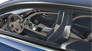 2018 bentley continental gt interior. simple bentley bentley continental gt 2018 interior zoom throughout bentley continental gt