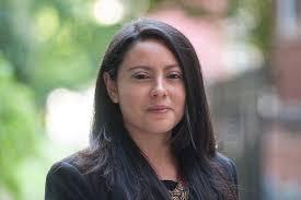 Fundraiser Honors Legacy Of Community Organizer Alma Zamudio ...