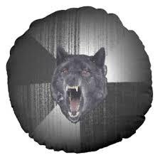 Meme Face Pillows - Meme Face Throw Pillows   Zazzle via Relatably.com