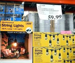playful outdoor lights costco backyard string outdoor lights outdoor string