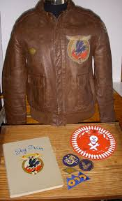 wwii sz 42 a 2 jacket 67th troop carrier sqd p dropped paratroopers philippine invasion