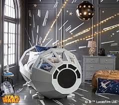 Star Wars™ Bedding, Furniture & Toys | Pottery Barn Kids | Puéri ...