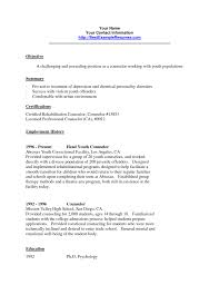Elementary School Counselor Resume School Counselor Cover Letter Elementary Introduction Asca Photos HD 11
