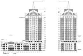 Студентам Страница  Дипломный проект Организация строительства семнадцатиэтажного жилого дома в г Новосибирске