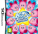 Kirby Mass Attack Mult paol NDS ZS 4S PlayStendo