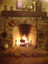Open Stone Fireplace A New Rumford Fireplace Fireplaces Pinterest Hearths Fire