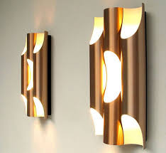 Small Picture Designer Wall Lamps Home Design Ideas