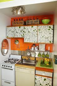 Decoupage Kitchen Cabinets Kitchen Cabinet Quick Fix Living In A Nutshell