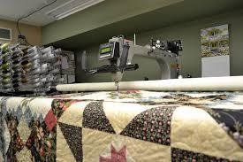 Machine Quilting | Piece by Piece Quilt Shop & Long Arm Machine Quilting Services Adamdwight.com