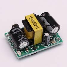 <b>3Pcs</b> AC <b>DC</b> Converter Power Supply Buck Converter Step Down ...