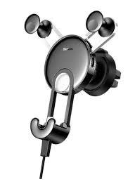 <b>Держатель Baseus YY vehicle-mounted</b> phone charging holder ...