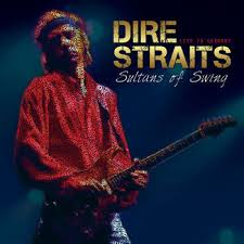 Image result for dire straits - sultans of swing (alchemy live)
