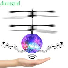 aircraft lights reviews online shopping aircraft lights reviews chamsgend rc toy epochair rc flying ball rc drone helicopter ball built in disco music shinning led lighting for kids dec13