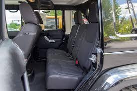 2013 jeep rubicon interior. 2013 black jeep wrangler unlimited rubicon rear interior a