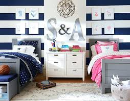 boy and girl shared bedroom ideas. Boy Girl Bedroom Ideas Kids Hearts And Stars Shared Spaces A . M