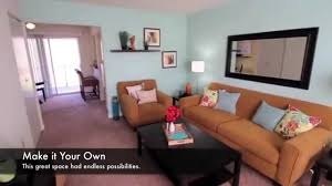 1 Bedroom, 1 Bath At College Woods Apartments In Cincinnati, Ohio.