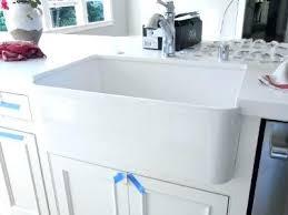 blanco farmhouse sink. Interesting Sink Blanco Farmhouse Sink Inch Porcelain Stainless Steel  Accessories   In Blanco Farmhouse Sink