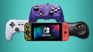 The Best Nintendo Switch <b>Controllers</b> You Can Buy In 2020 ...