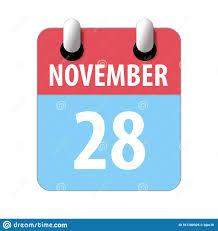28 ноября День 28 месяца,Значок простого календаря на белом фоне  Планирование Управление временем Набор значков календаря для веб  Иллюстрация штока - иллюстрации насчитывающей никто, элемент: 161780325