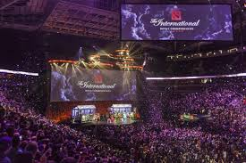 tgv to host the dota 2 international 5 pubstomp