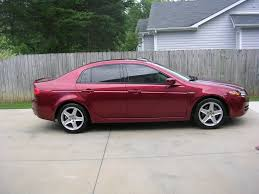 pberry349 2004 Acura TL Specs, Photos, Modification Info at CarDomain