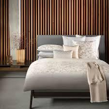 hugo boss opalia egyptian cotton bedding set