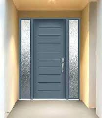 etched glass front doors door designs lovely frosted exterior panels d