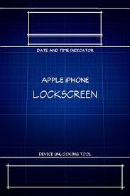 IPhone 4 Wallpaper Locks Screens