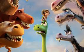 the pixar theory part the good dinosaur jon negroni