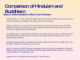 hinduism vs buddhism google search steps peace  buddhism essay hinduism and buddhism similarities and differences essay