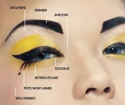 bee makeup tutorial for bee costume
