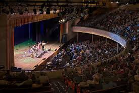 This Is The Ryman Today Im Interested In The Curve Of The