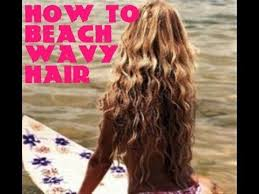 Pin by Ivy Gardner on Awesome hair!c:   Surfer hair, Hair styles, Wavy  beach hair
