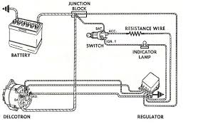 chevy battery wiring camaro electrical alternator circuit diagram Hei Ignition Wiring Diagram chevy pin hei wiring questions tech support forum click image for larger version hei 8 jpg hei ignition wiring diagram ford