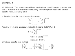 Chapter 7 Continued Entropy: A Measure of Disorder Study Guide in ...