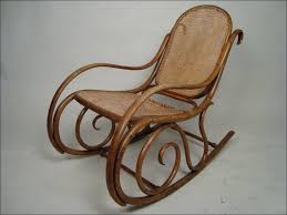antique wooden rocking chair c chairs identification
